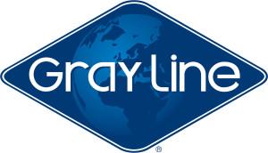 Gray Line Logo - 2010