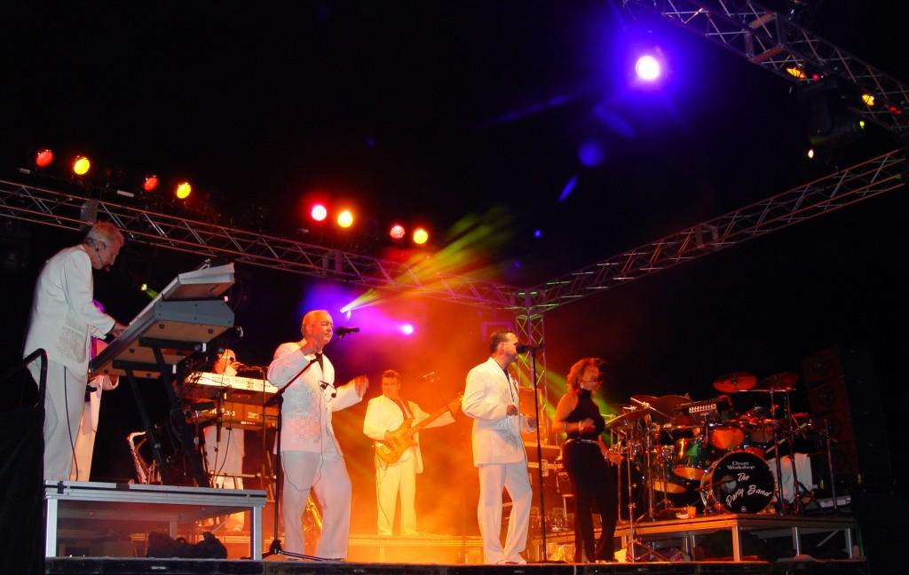 Band Bright