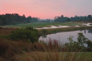Barefoot Fazio Golf Course