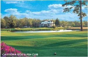 Caledonia Golf Club