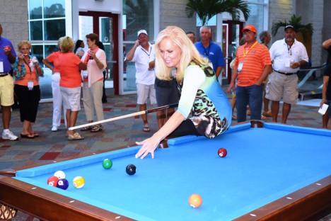 Pool Tables*