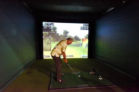 Virtual Simulators
