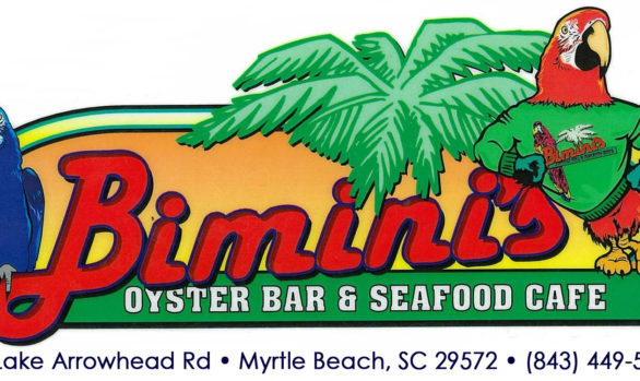 Bimini's Oyster Bar and Seafood Café