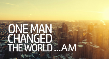 one man changed the world am