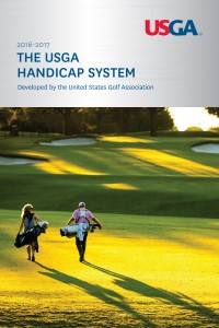 USGA Handicap Index