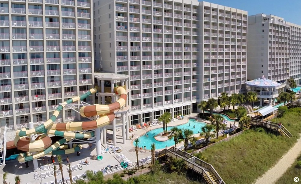 Cheap Hotels In South Myrtle Beach