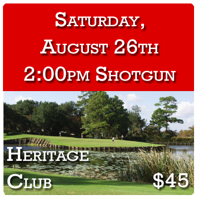 Heritage Club, skins Saturday PM