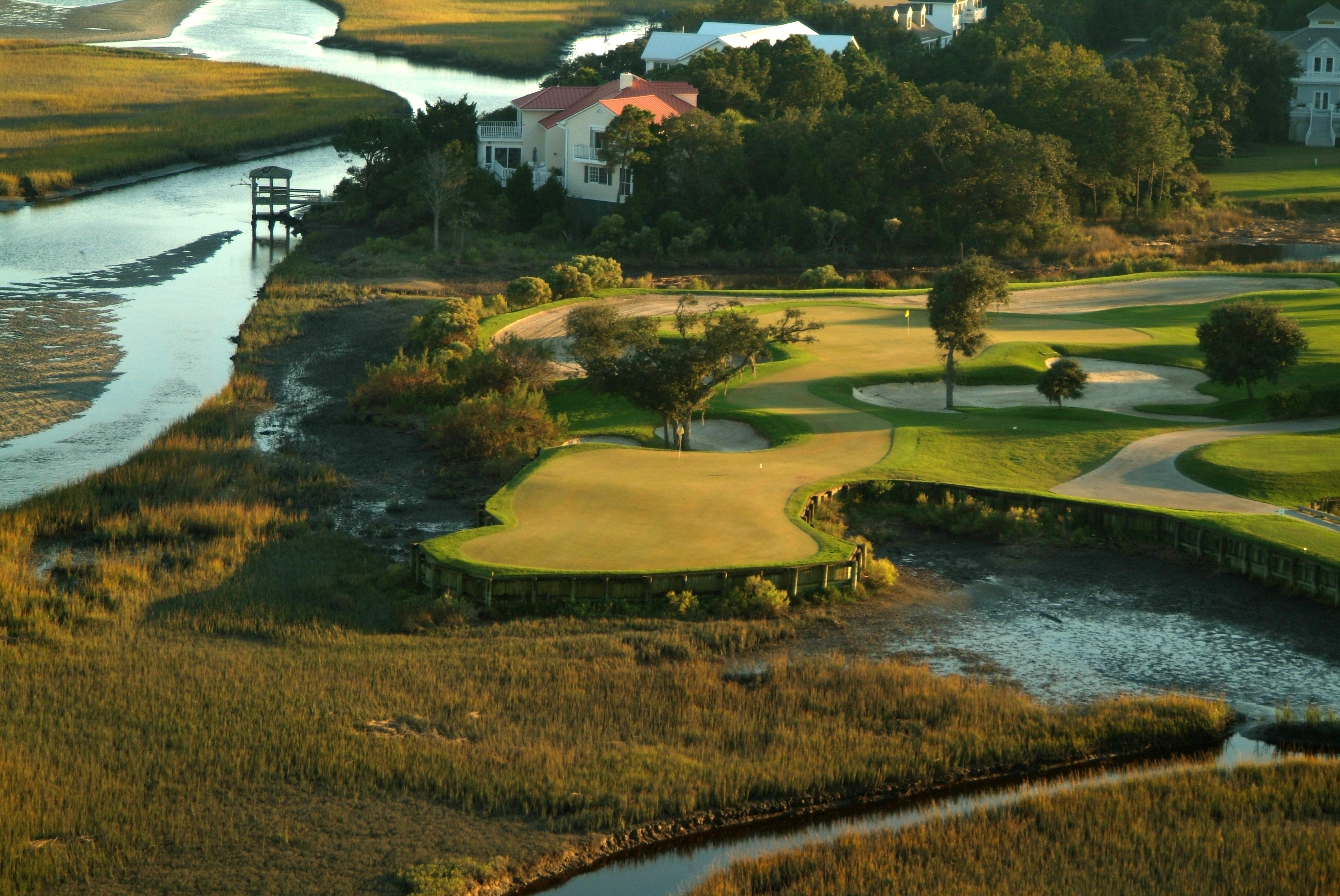 Pawleys Plantation Golf Amp Country Club Myrtle Beach World Amateur