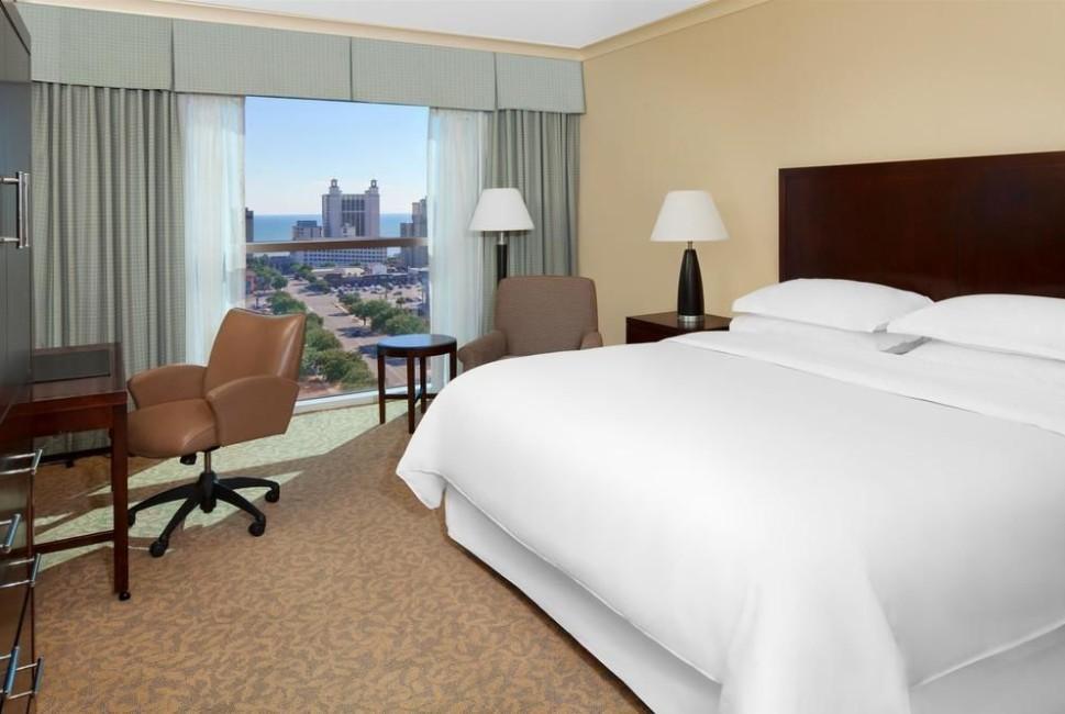 Sheraton Myrtle Beach Convention Center Hotels
