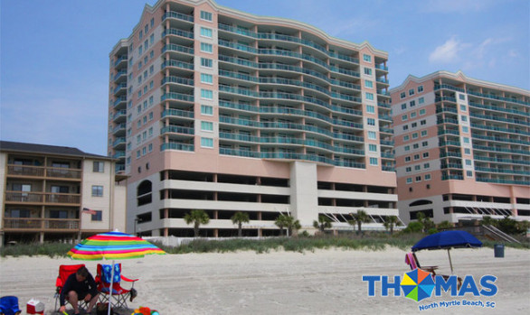 Thomas Beach Vacations