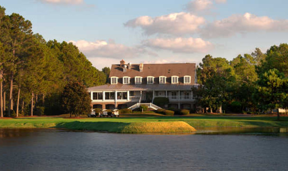 Sandpiper Bay Golf & Country Club