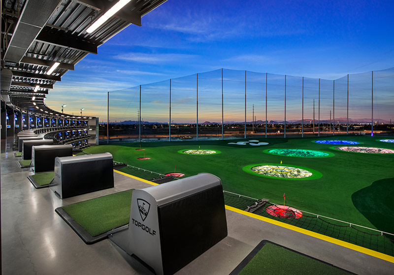 Why TopGolf Is Important For Golf's Future - Our Takes