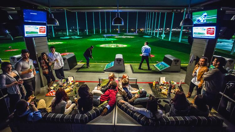 Why Topgolf Is Important For Golf S Future Our Takes