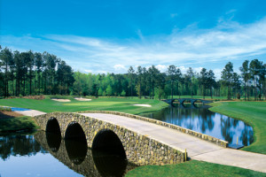 host golf courses