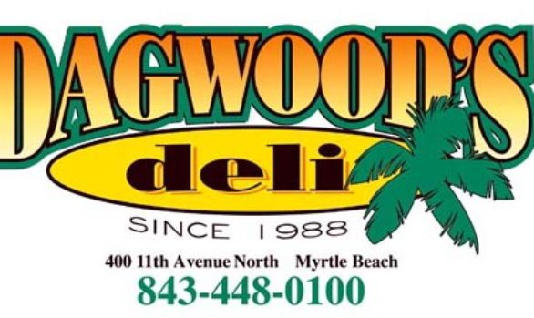 Dagwoods Deli