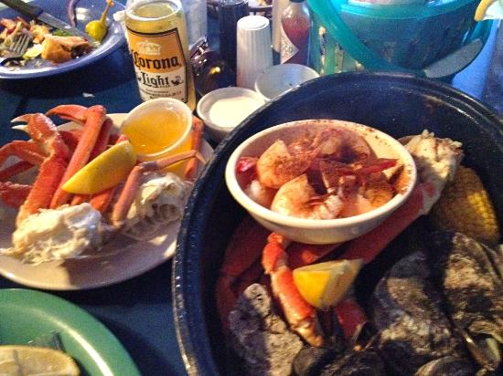 Bimini Restaurant Myrtle Beach