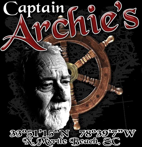 Captain Archie's