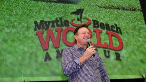 Charlie Rhymer World Am
