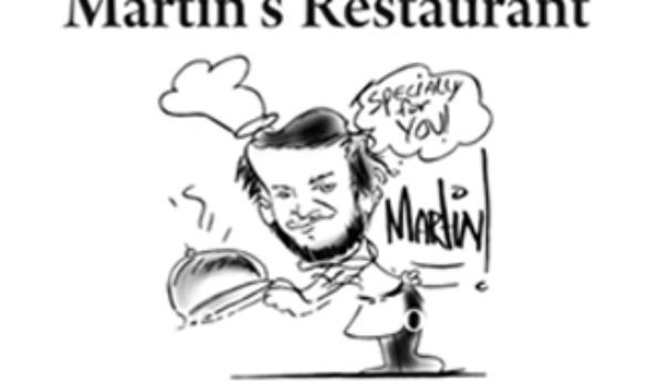 Martin's Restaurant