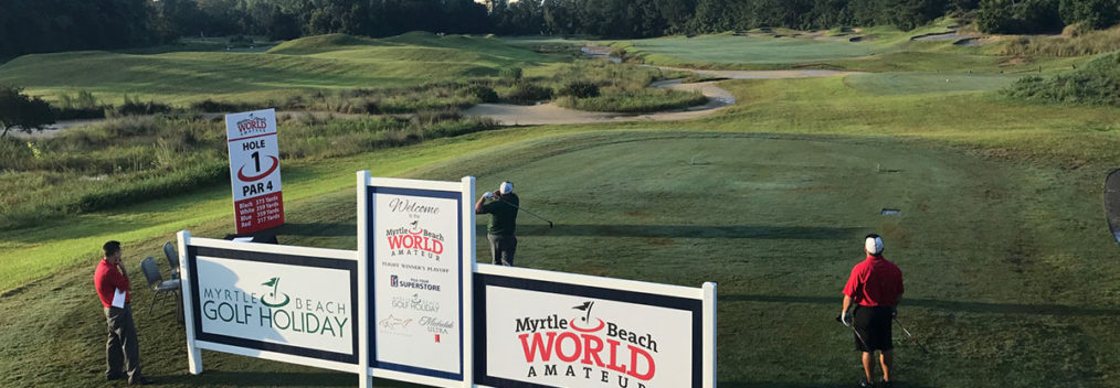 World Am Championship Round