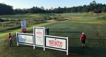 World Am Championship Round