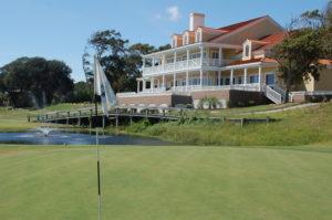 Brick Landing Golf Club