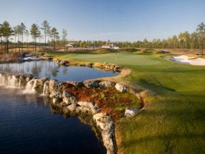 Tigers Eye Golf Links