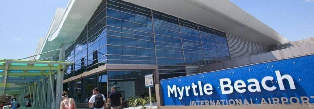 myr airport