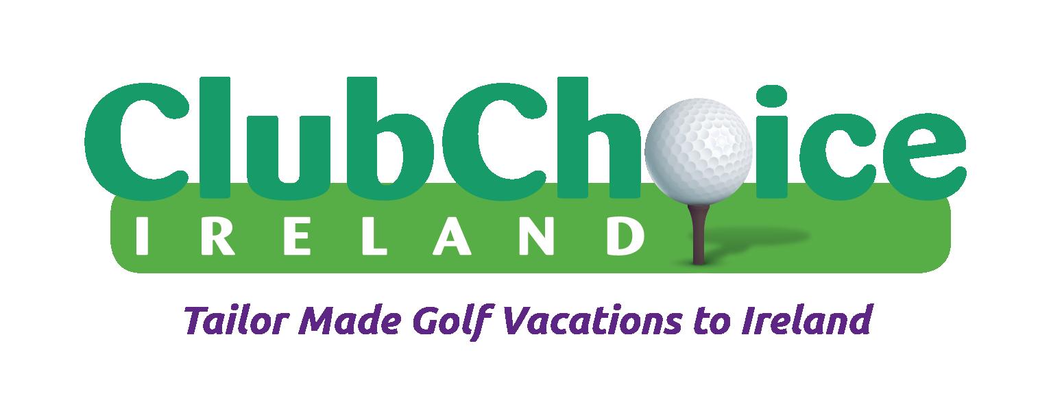 Club Choice Ireland Logo (USA)
