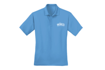 Custom Designed Performance Polo