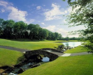 Mount Juliet Golf Club Featured