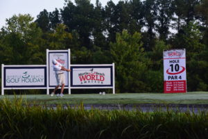 Myrtle Beach World Am Championship Round