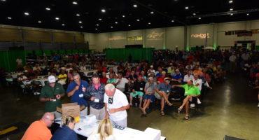 Myrtle Beach World Am Golf Flight Winners Meeting