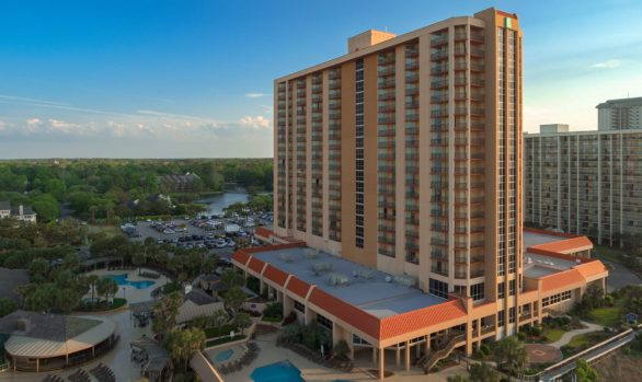 Embassy Suites Myrtle Beach