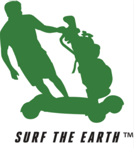 Golfboard Suf The Earth