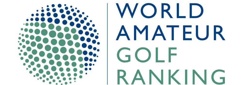 WAGR World Amateur Golf Ranking Logo