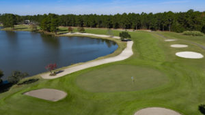Myrtle Beach National - South Creek