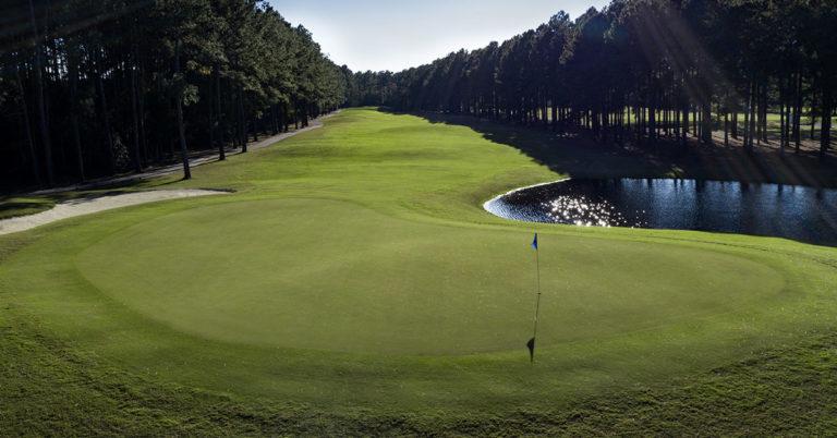 Crown Park Golf Club