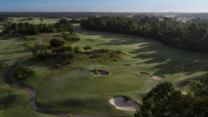 Legends Golf Club - Heathland