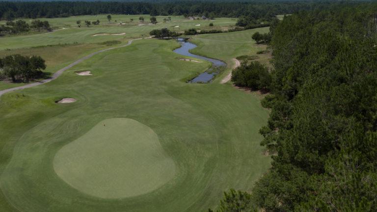Legends Golf Club - Heathland