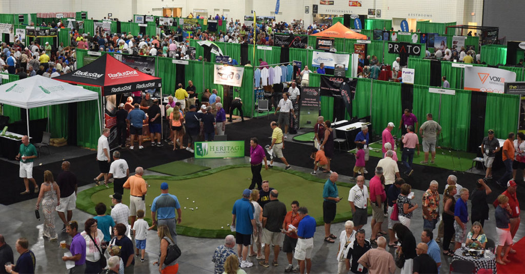 World Am Exhibitors