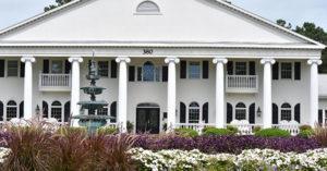 Brunswick Plantation Resort and Golf