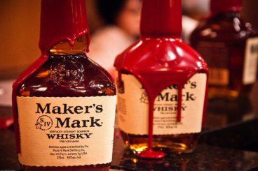 Makers Mark Whiskey