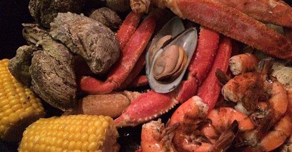 Bimini Seafood
