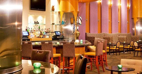 Sheraton Hotel Restaurants