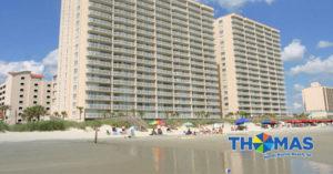 Thomas Beach Vacations