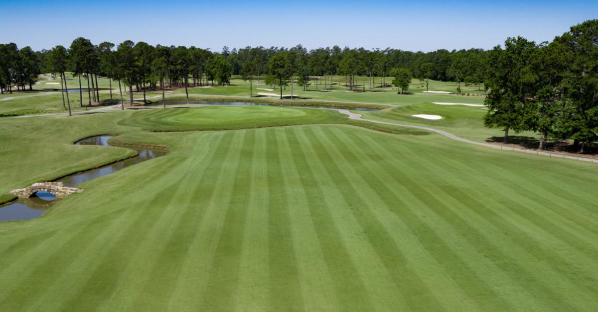 World Tour Golf Links Myrtle Beach