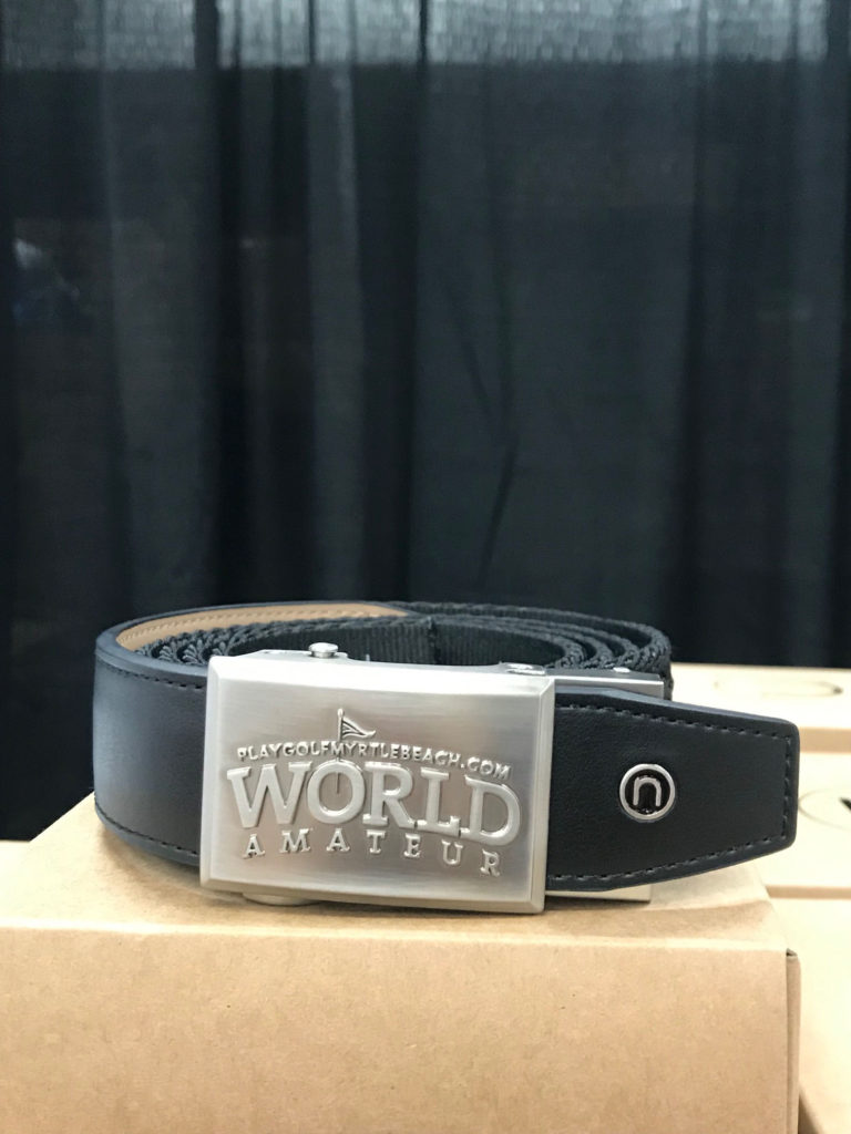 world am belt